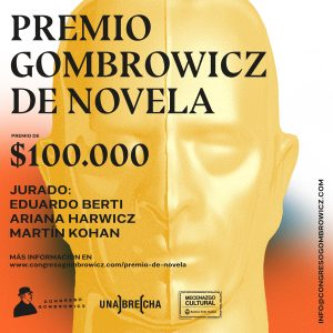 Premio Gombrowicz de Novela